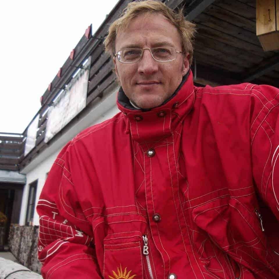 Reinhold Menzinger